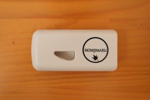 MOMIJIMARUモミジマルピルカッター